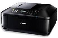 Canon PIXMA MX454 Driver Download Mac Os X