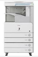 Canon iR3225 Drivers for Mac Os X