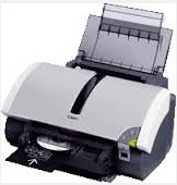 Canon Inkjet i865 Drivers Download for Mac