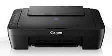 Canon PIXMA E474 Driver Download for Mac