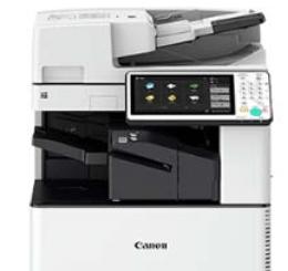 Canon imageRUNNER ADVANCE C3525i III Drivers