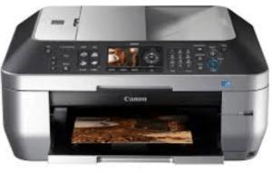Canon PIXMA MX870 Setup Software