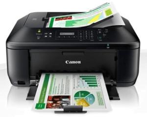 Canon PIXMA MX924 Setup Software