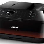 Canon PIXMA MX927 Setup