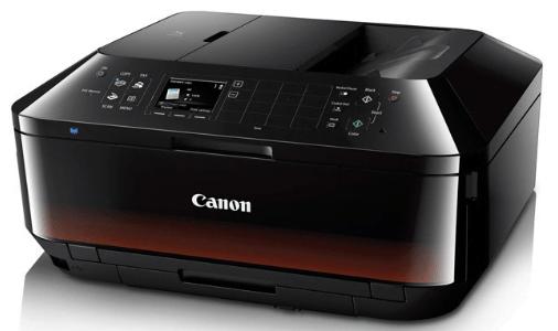 Canon PIXMA mx922 Setup