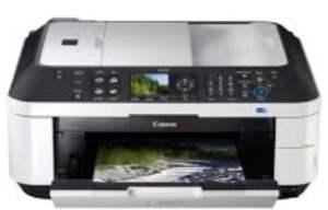 Canon PIXMA MX350 Setup Software