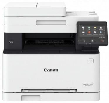 Canon PIXMA MF633Cdw