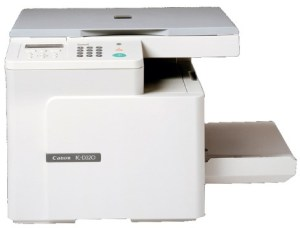 Canon PIXMA D320