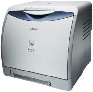 Canon PIXMA LBP5000