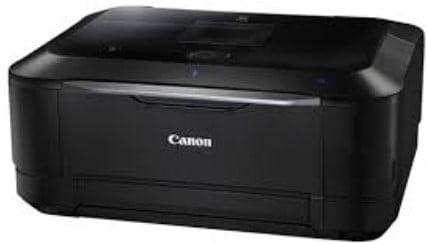Canon Pixma Mg8200