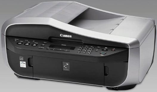 Canon Pixma Mx310