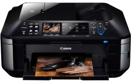 Canon Pixma Mx880