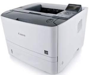 Canon I Sensys Lbp6670dn