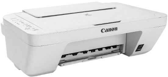 Canon Pixma Mg2910