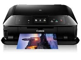 Canon PIXMA 7710 Driver Download