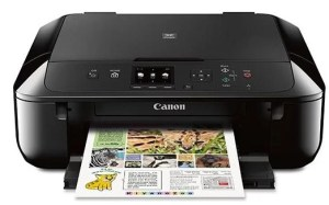 Canon PIXMA MG5700 Series Driver Download for Mac and Win