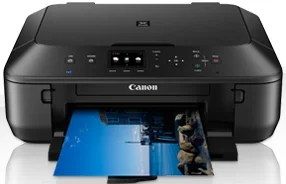 Canon Pixma MG5640 Driver Download