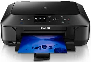 Canon Pixma MG6460 Driver Download