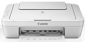 Canon PIXMA 2500 Driver Download