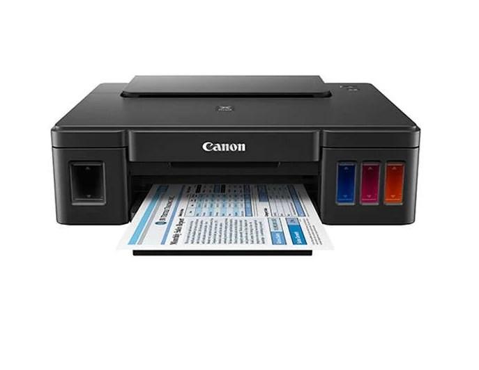 Canon PIXMA G1000