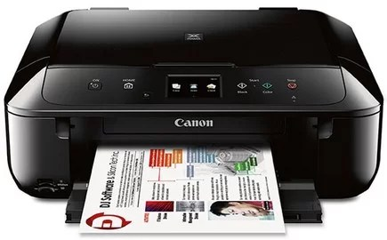 Canon PIXMA MG6800 Series