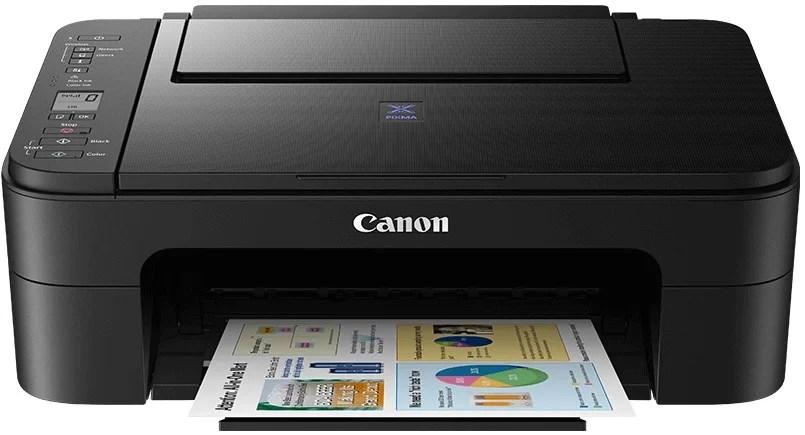 Canon PIXMA E3100
