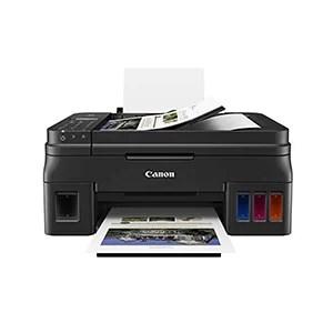 Canon PIXMA G4010 - Driver Download