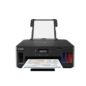Canon PIXMA G5000 Software and Printer Driver