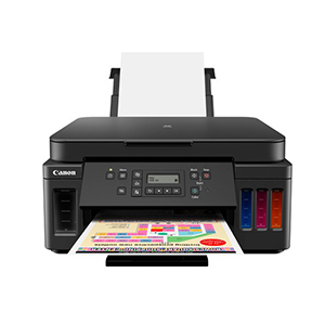 Canon PIXMA G6000 Printer and Scanner Driver