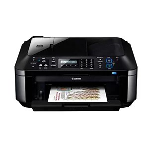 Canon PIXMA MX430 Series Driver Printer and Scanner