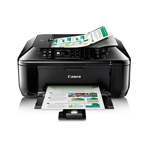 Canon PIXMA MX520 Driver Print for Windows and Mac