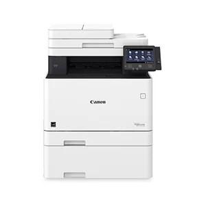 Canon-imageCLASS-MF743Cdw-Driver