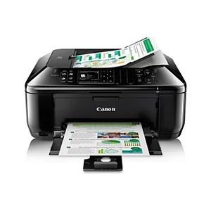 Canon PIXMA MX522 Driver Printer for Windows and Mac