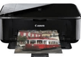 Canon PIXMA MG3140 Printer Drivers