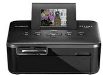Canon SELPHY CP800 Black Driver Download