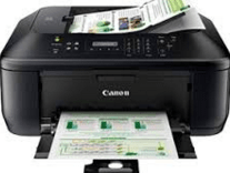 Canon PIXMA MX391 Driver Download