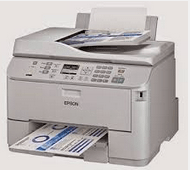 Download Driver Epson WorkForce Pro WP-4521