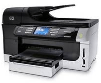 HP Officejet 6500 Printer Driver Download