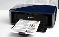 Canon PIXMA E500 Drivers Download