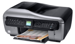 Canon PIXMA MX7600 Drivers Download