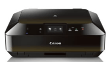 Canon PIXMA MG6320 Driver Downloads