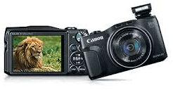 Canon Powershot SX700 HS Driver Download
