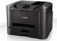 Canon MAXIFY MB5340 Driver Download