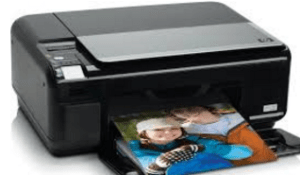 HP Support Photosmart C4599 Download Driver