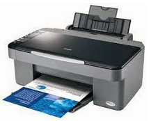 Epson Stylus CX3900 Driver Download