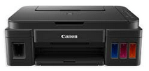 Canon PIXMA G2500 Drivers Download
