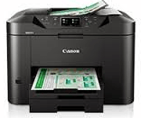 Canon MAXIFY MB2720 Driver Download Windows