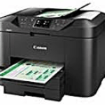 Canon MAXIFY MB2750 Driver Download Windows
