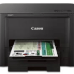 Canon MAXIFY iB4020 Driver Download Windows
