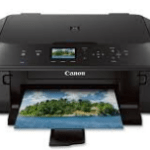 Canon PIXMA MG5520 Driver Download Windows